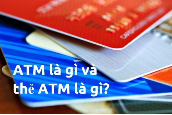 ATM là gì?