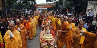 Đôi nét về tín ngưỡng và tôn giáo Việt Nam