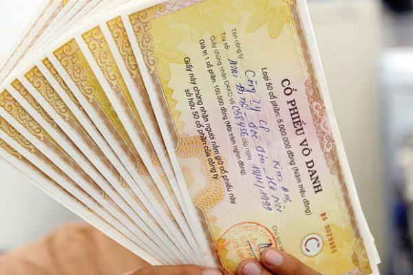 Phân biệt chứng khoán vốn và chứng khoán nợ là gì