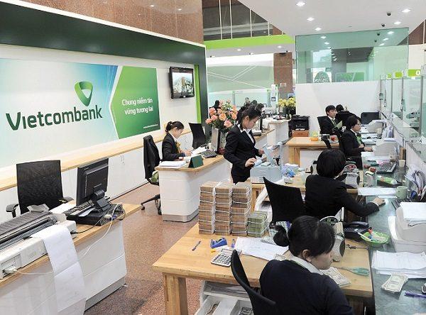 lãi suất gửi tiết kiệm ngân hàng vietcombank