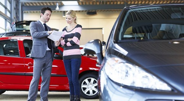 thời điểm thích hợp mua ô tô