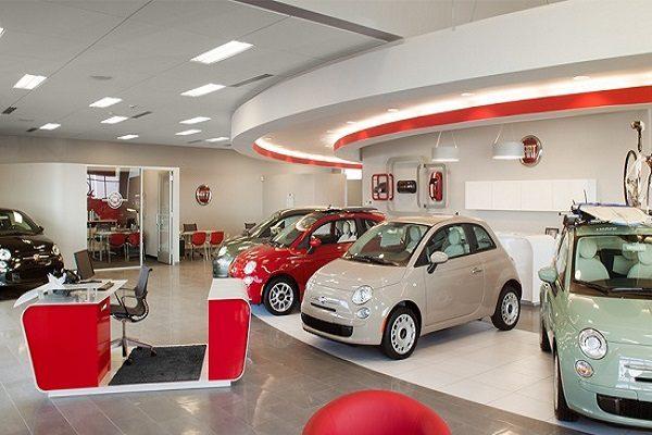 quy trình cho vay mua xe ô tô