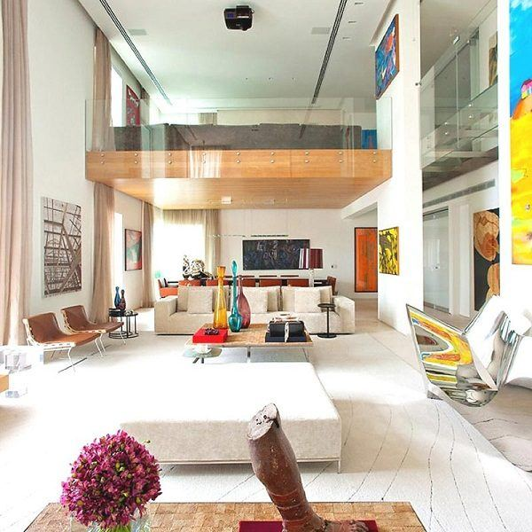 Ưu điểm của căn hộ Duplex