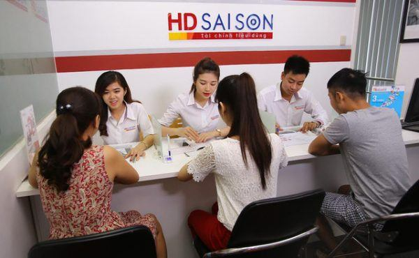 Những sản phẩm cho vay trả góp của công ty HD Saison