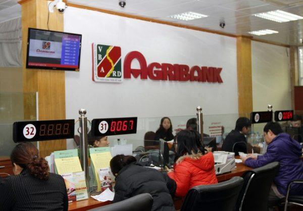 Lãi suất gửi ngân hàng Agribank hiện nay