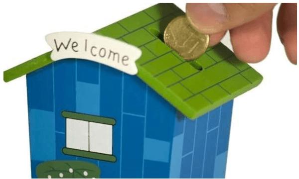 nhà trả góp cho người thu nhập thấp