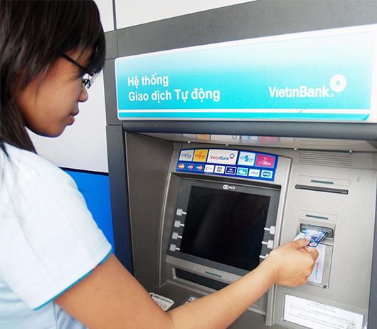 Smartlink - dịch vụ giao dịch liên ngân hàng