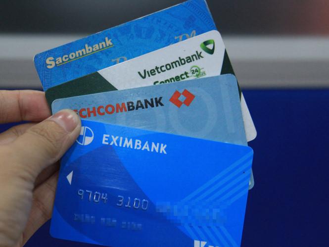 thẻ ghi nợ nội địa là gì