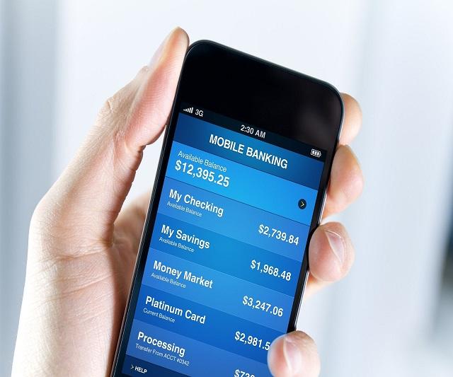 Tìm hiểu Mobile Banking là gì?