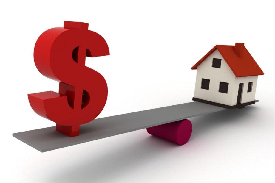 Lợi ích và rủi ro của việc vay ngân hàng mua nhà