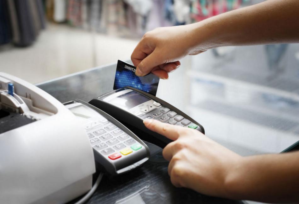 Lách lãi suất khi rút tiền thẻ tín dụng