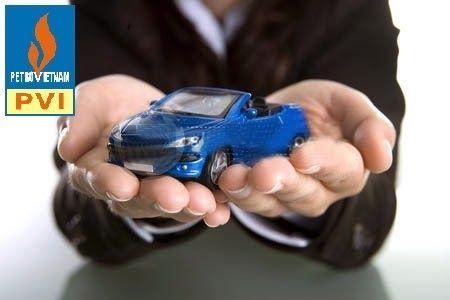 bảo hiểm ô tô PVI