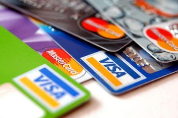 Giới thiệu sơ lược về thẻ tín dụng