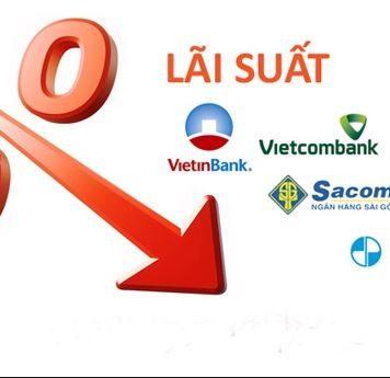 Lãi suất cho vay tại các ngân hàng Việt Nam