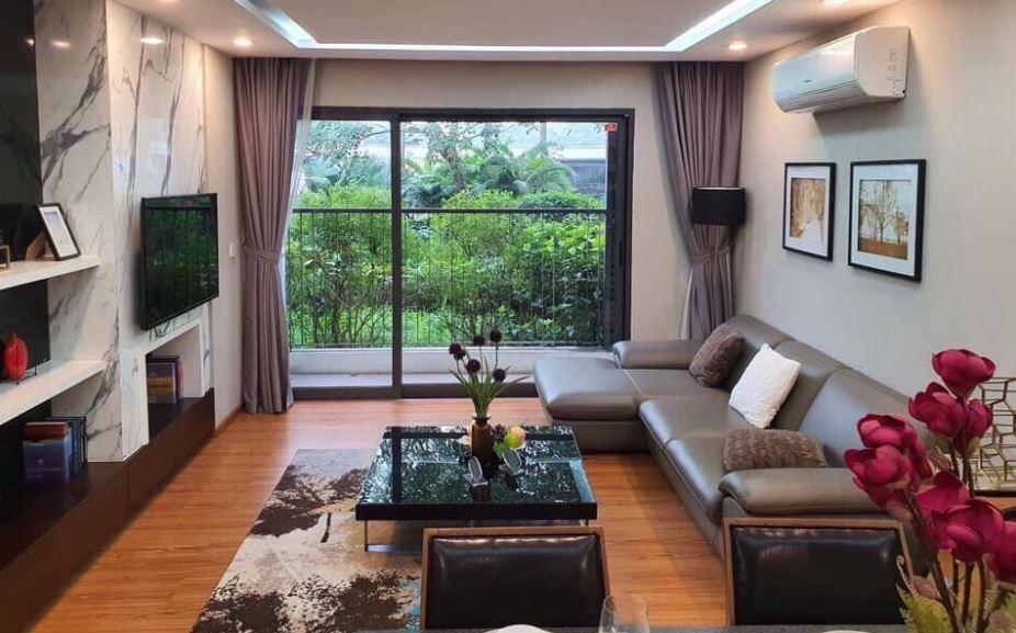 Các căn hộ Thủ Đức có thiết kế đẹp mắt, kiến trúc tinh tế sẽ giúp bạn thêm hài lòng